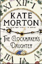 The Clockmaker&#39s Daughter