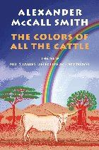 Colors of all the Cattle