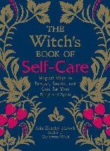 Witch&#39s book of self help