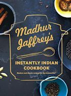 Instantly Indian Cookbook