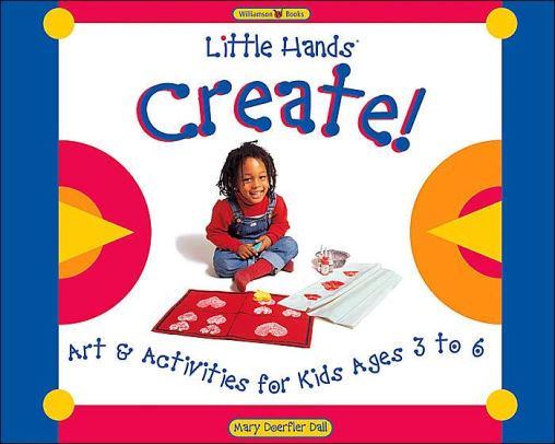 Little Hands Create