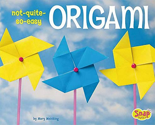 Not Quite So Easy Origami