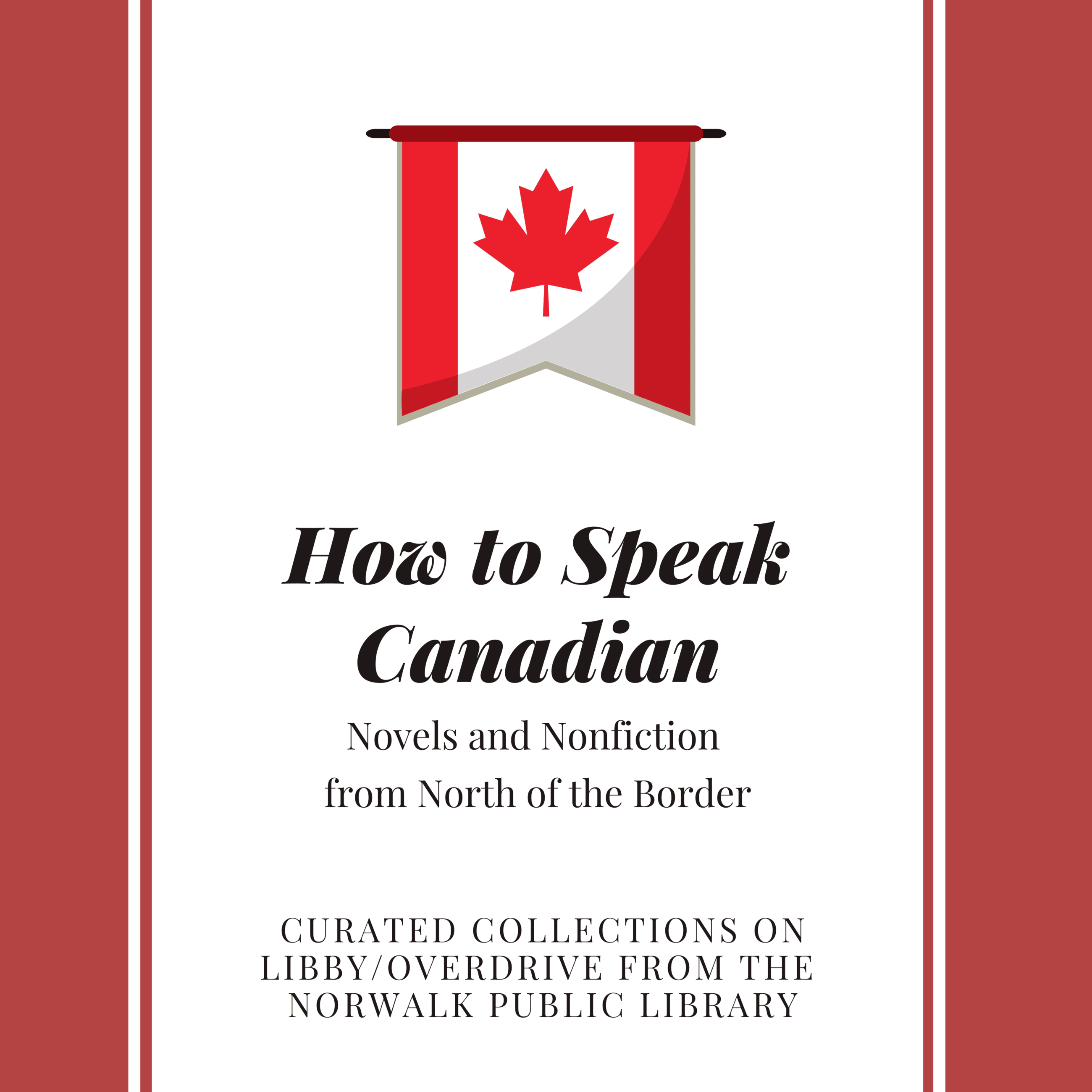 How to Speak Canadian Opens in new window