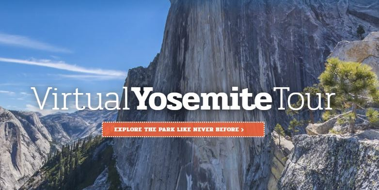 Yosemite Opens in new window