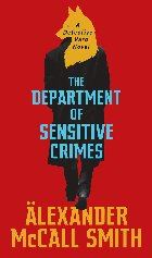 Department of.Sensitive Issues