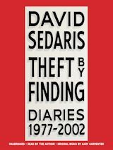 Theft by Finding Diaries