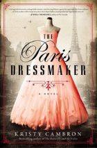 The Paris Dressmaker  2