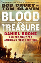blood and Treasure 2