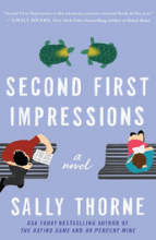 Second First Impressions 2