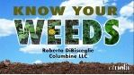 know your weeds Opens in new window