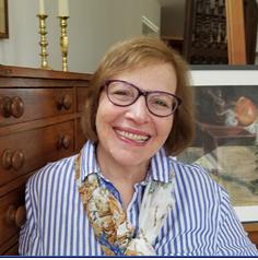 Mary Lou Bierman
